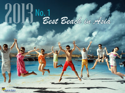 Boracay Is Asia's No 1 Beach
