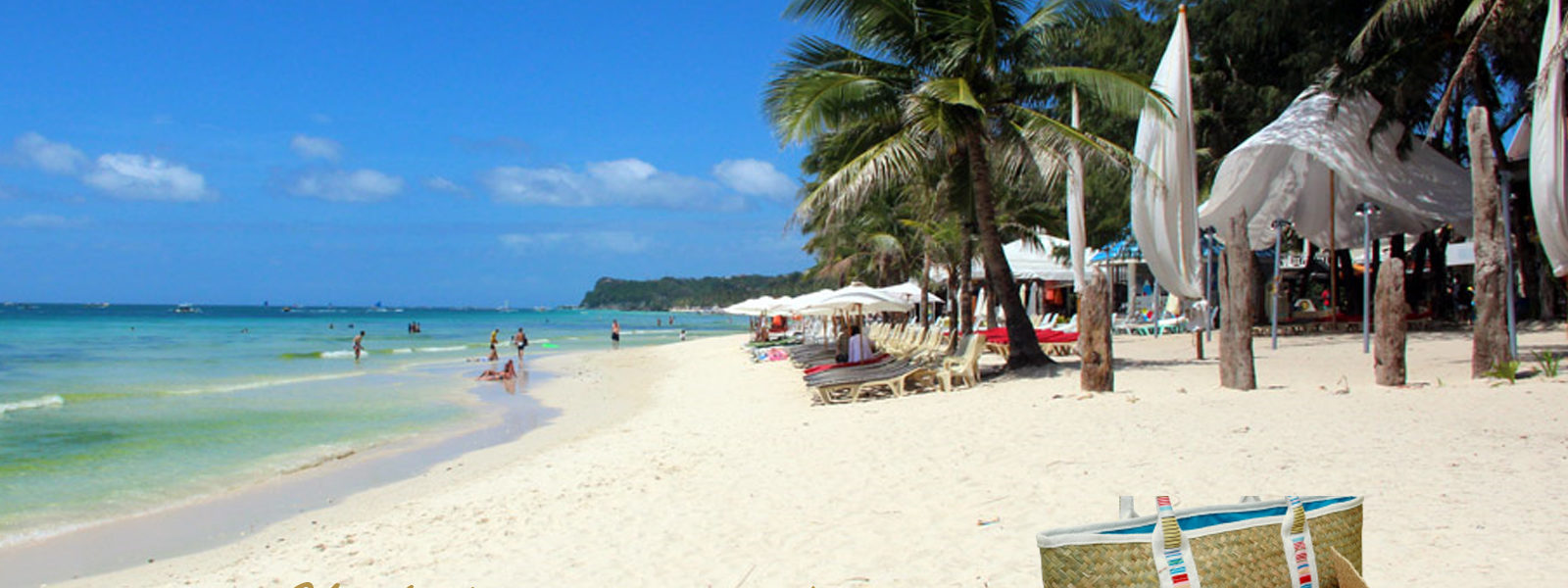 Check list for Boracay trip