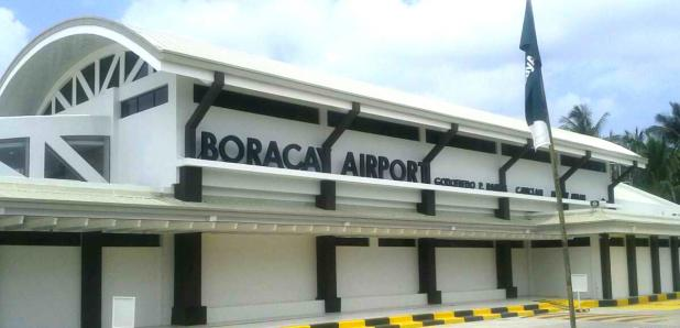 Caticlan Airport | Boracay Airport