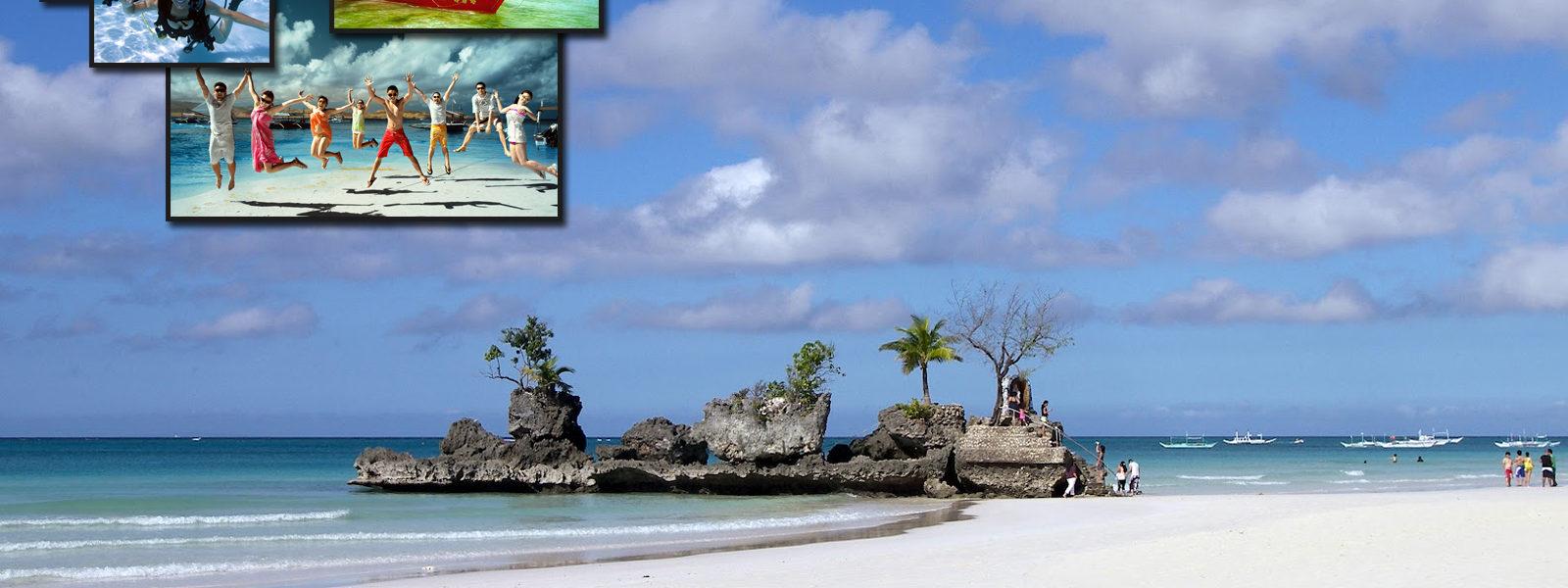 Boracay Summer Tips