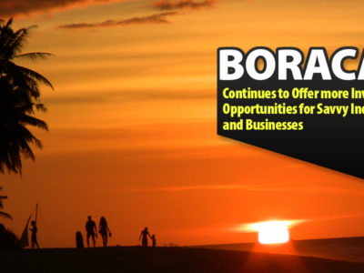 Boracay - Investments and Business Opportunities