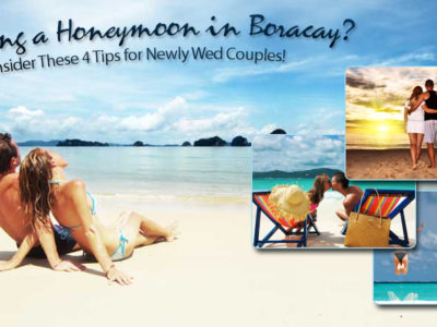 Honeymoon in Boracay - Tips and advice