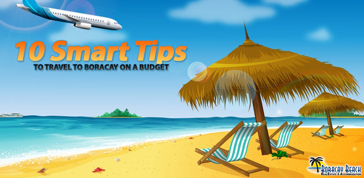 Budget Friendly Tips to Boracay