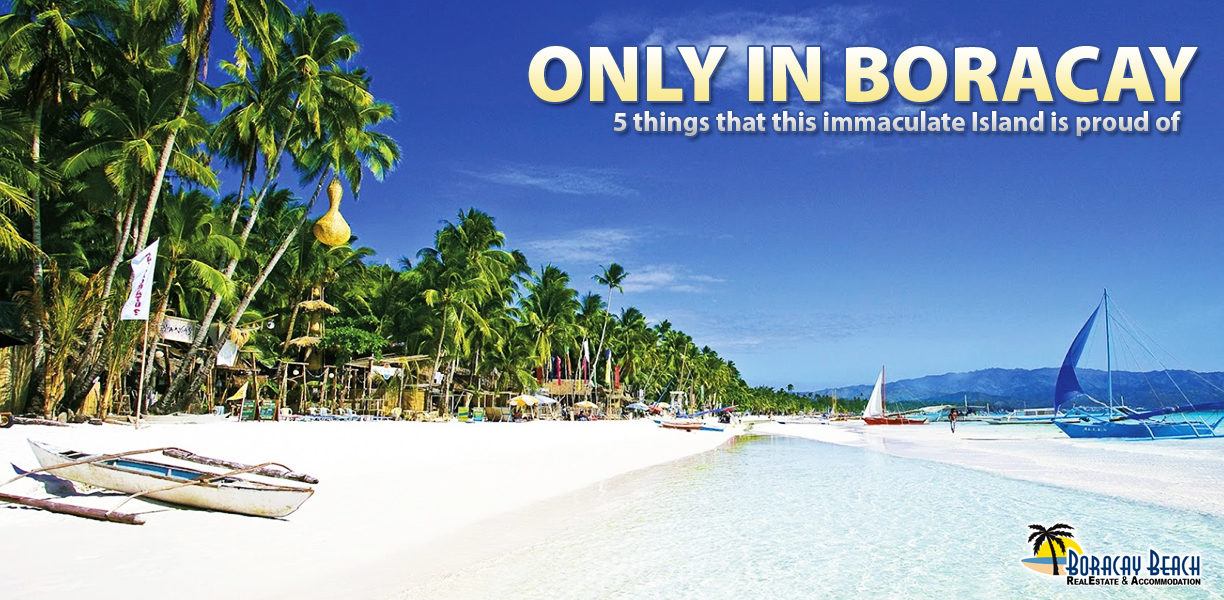 Only In Boracay