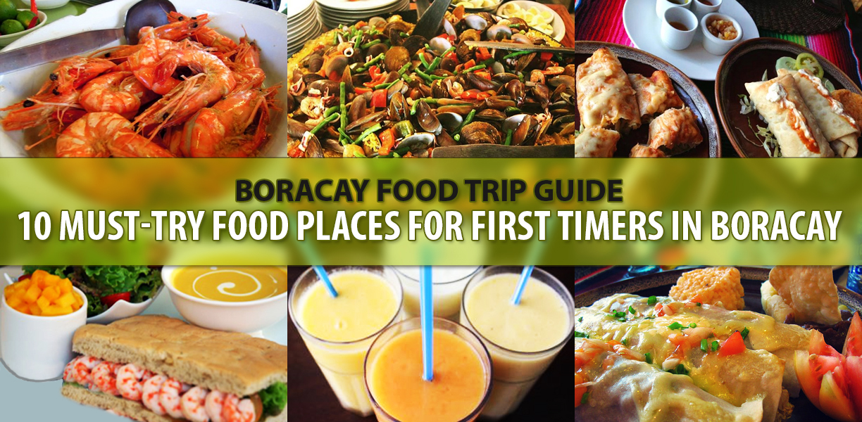 10-Must-Try-Boracay-Food-Places