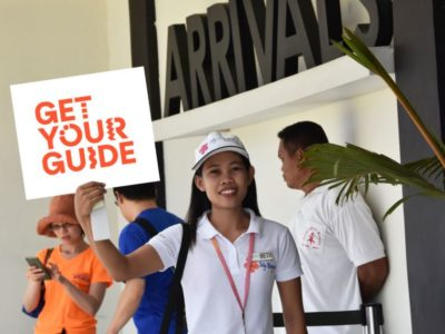 Caticlan Airport Transfer Guide Boracay Beach Guide