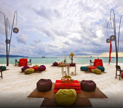 Discovery Shores Beach Boracay Beach Guide