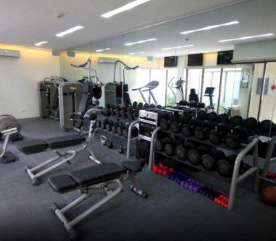 Discovery Shores Gym Boracay Beach Guide