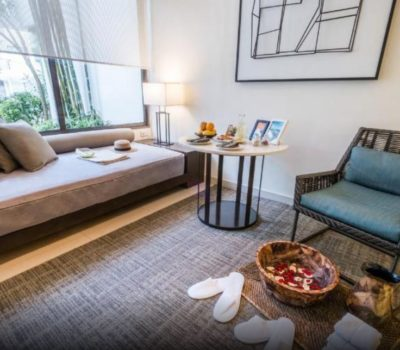 Discovery Shores Junior Suite Boracay Beach Guide