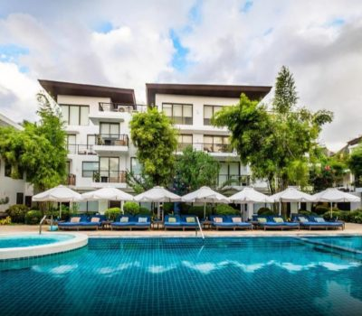 Discovery Shores Pool Boracay Beach Guide
