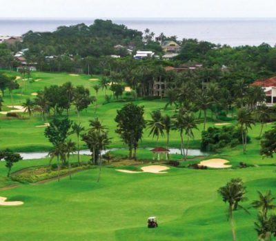 Fairways and Bluewater Golf Boracay Beach Guide