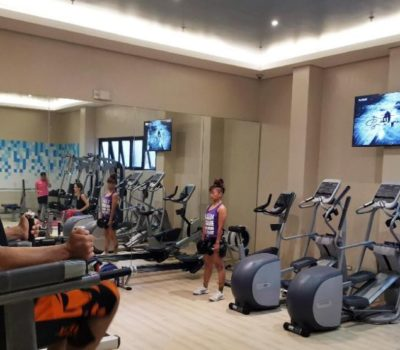Fairways and Bluewater Gym Boracay Beach Guide