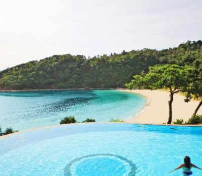 Fairways and Bluewater Pool Boracay Beach Guide
