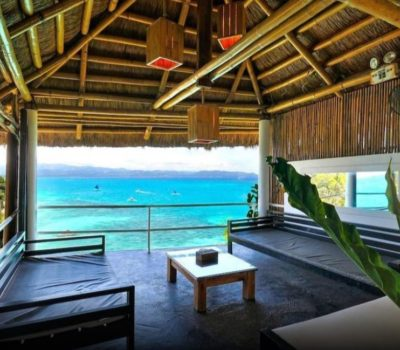 Nami Resort Bar Boracay Beach Guide