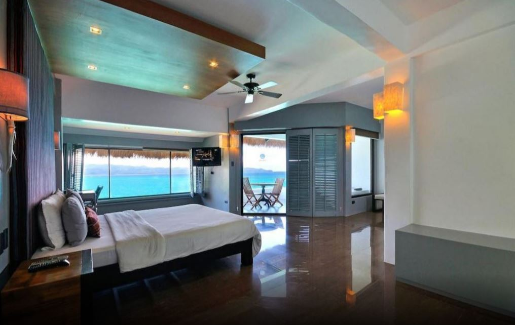 Nami Resort Suite Boracay Beach Guide