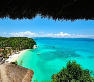 Nami Resort View Boracay Beach Guide