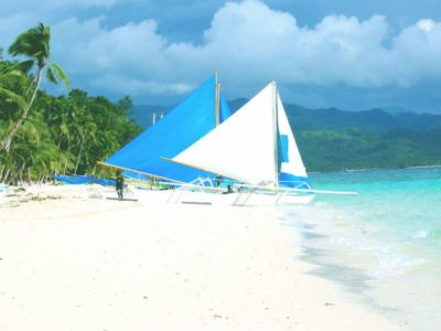 Private Traditional Sailing Experience01 Boracay Beach Guide