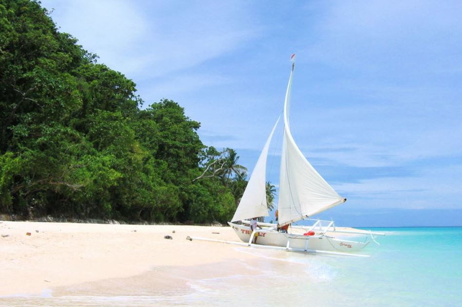 Private Traditional Sailing Experience04 Boracay Beach Guide