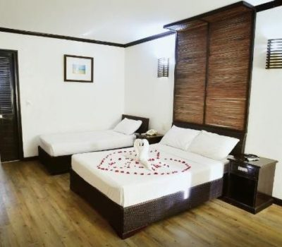 Real Maris Suite PV Boracay Beach Guide