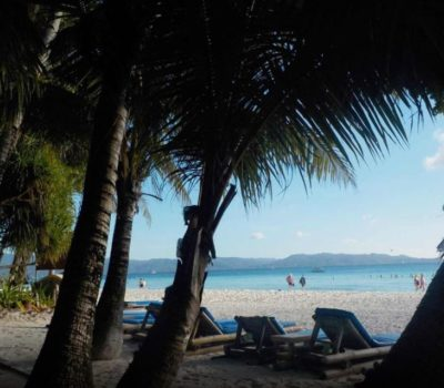 Sea Wind Resort Beach Boracay Beach Guide