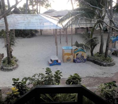 Sea Wind Resort Playground Boracay Beach Guide