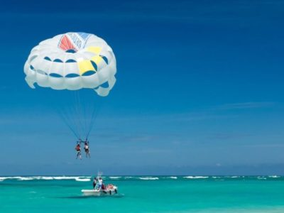 Thrilling Solo or Tandem Parasailing Experience 03 Boracay Beach Guide