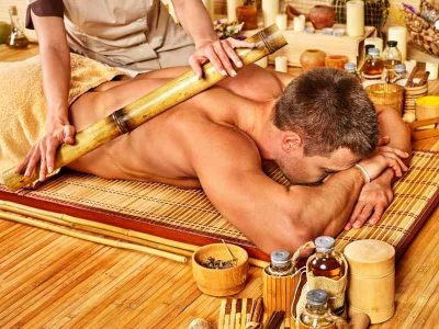 Bamboo Massage boracaybeach.guide