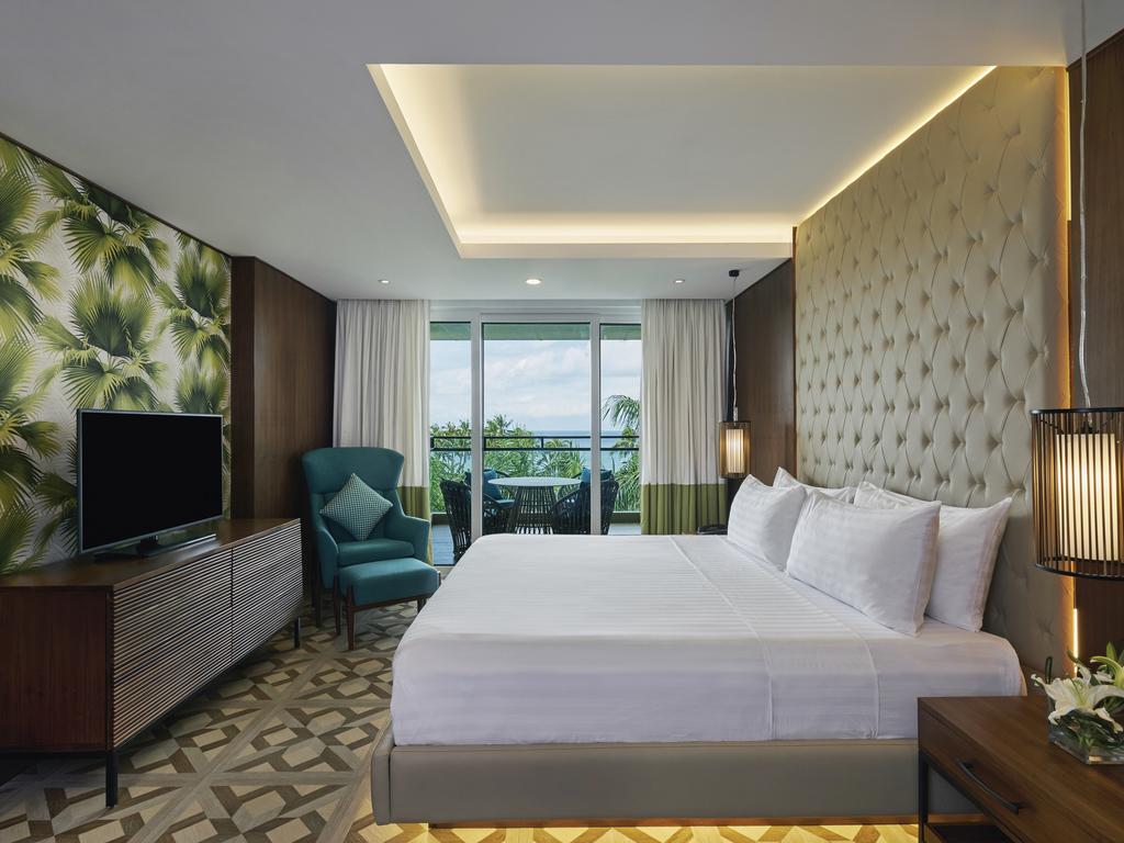 Premium Suite Mövenpick Resort boracaybeach.guide